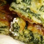 Spenatova_omeleta