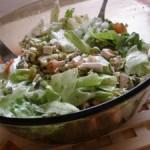 mungo_salat